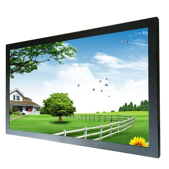 43 Inch Led Open Frame PCAP Touch Monitor