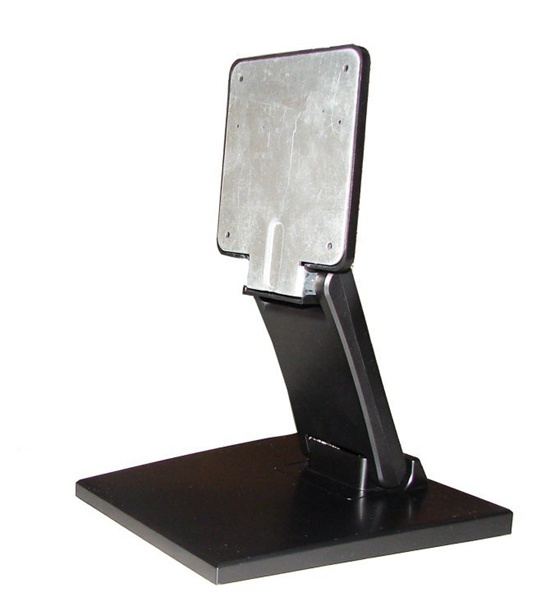 Foldable lcd monitor stand