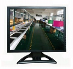 17 inch square screen lcd monitor
