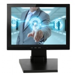 12 Inch Lcd touch Monitor