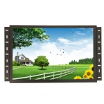 15.6 inch LED Resistive Touch Monitor