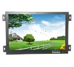 12 inch lcd widescreen Open Frame Touch Monitor