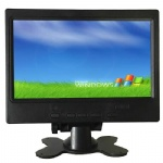 7 Inch Lcd Touch Monitor with HDMI