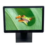 15.6 inch Pure flat lcd pcap touch monitor